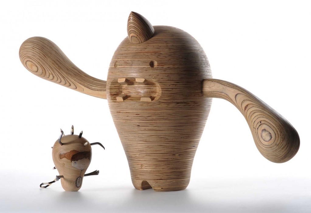 Design Is A Good Idea Wood Is Good
